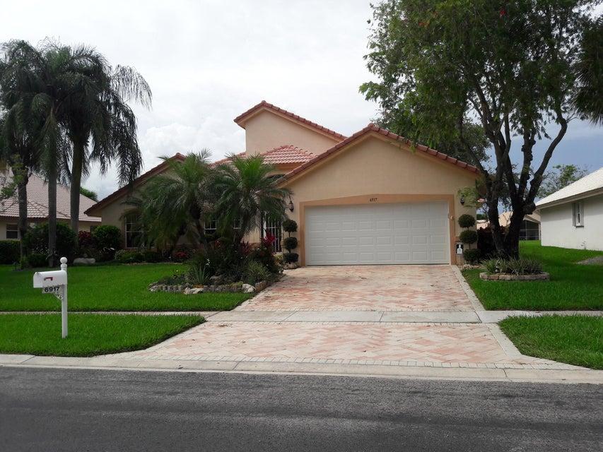6917 Grenelefe Road, Boynton Beach, FL 33437