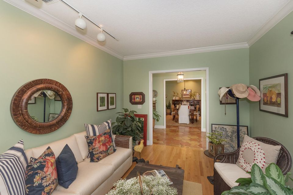 STEEPLECHASE REALTY