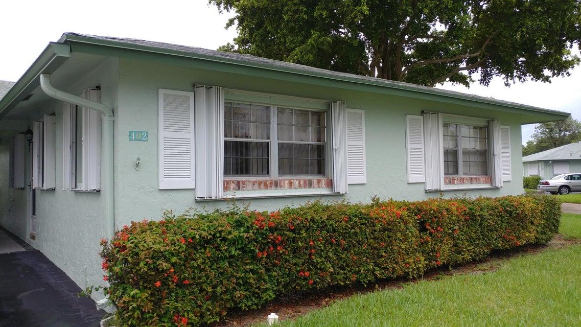 Country Manors Condo 402 Bluebird Lane