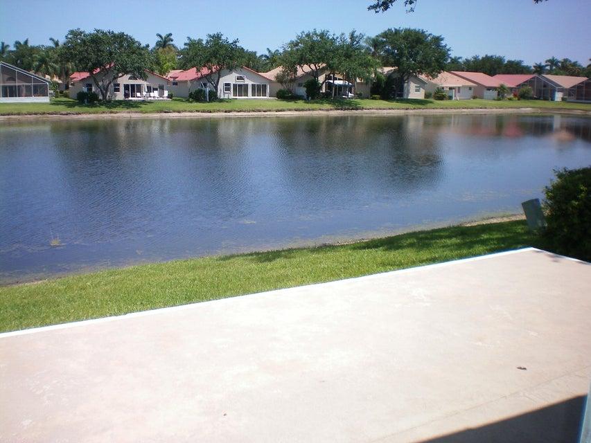 9911 Harbour Lake Circle Boynton Beach FL 33437 - photo