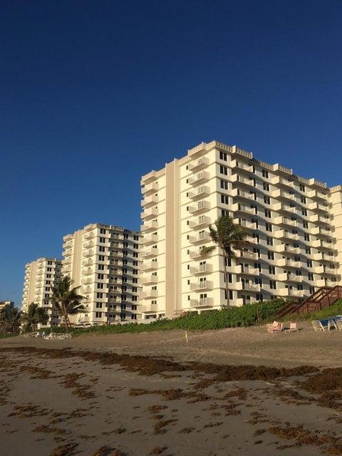 3221 S Ocean Boulevard 807, Highland Beach, FL 33487