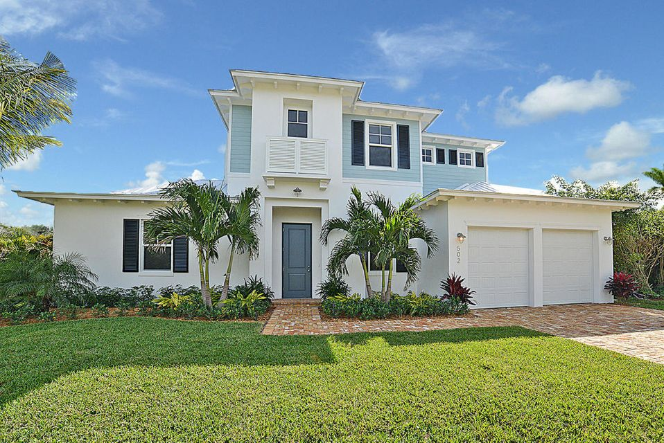 502 NW 9th Street, Delray Beach, FL 33444