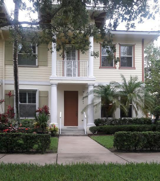 4345 Parkside Drive, Jupiter, FL 33458