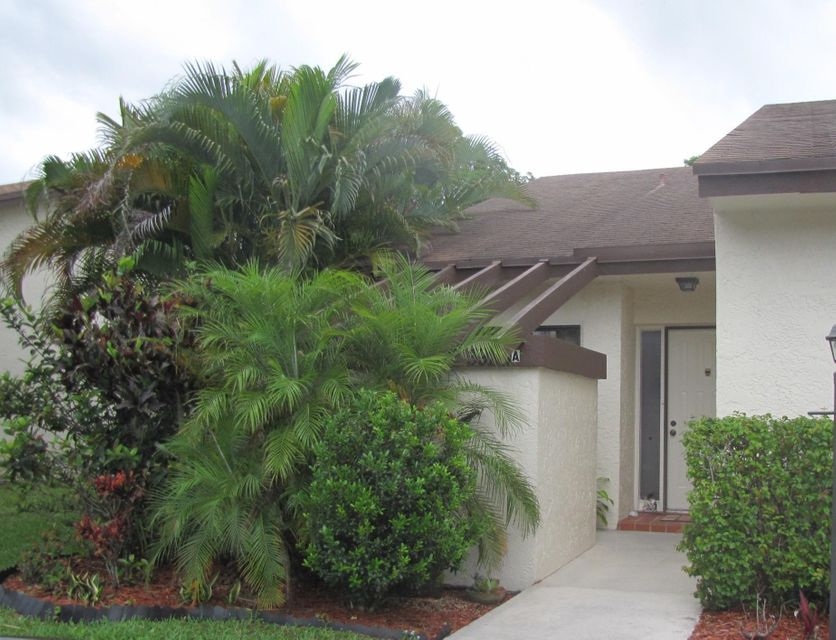 3925 San Anselmo Drive A, Lake Worth, FL 33467