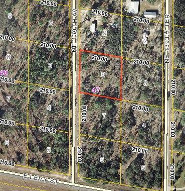 Additional photo for property listing at Xxx 139 Avenue NE Xxx 139 Avenue NE Bronson, Florida 32621 United States