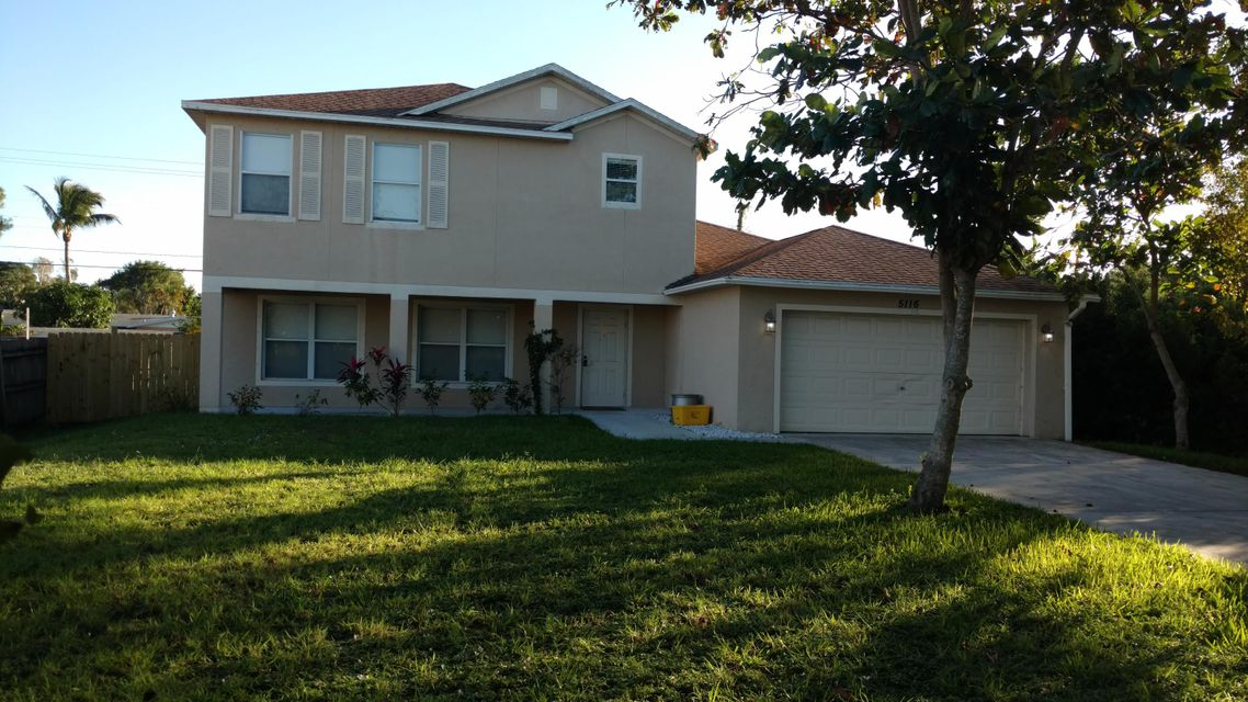 5116 Sunrise Boulevard, Delray Beach, FL 33484