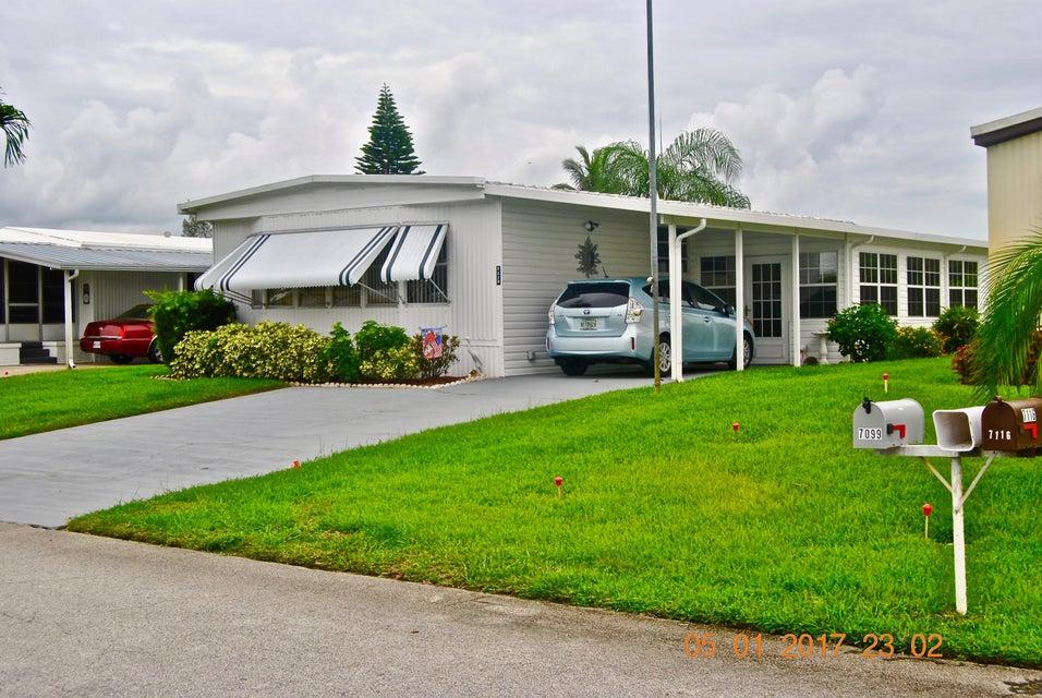 7118 SE Bluebird Circle, Hobe Sound, FL 33455