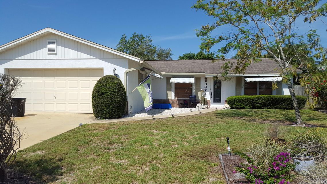 8972 SE Sandridge Avenue, Hobe Sound, FL 33455