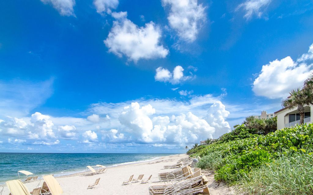 HIGHLAND BEACH REALTOR