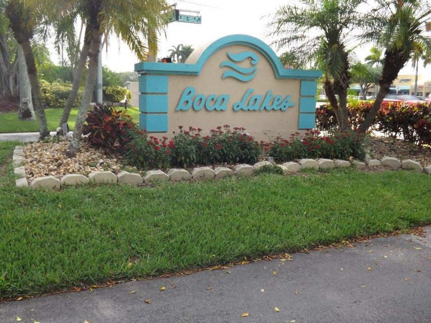 21008 Covington Drive, Boca Raton, FL 33433