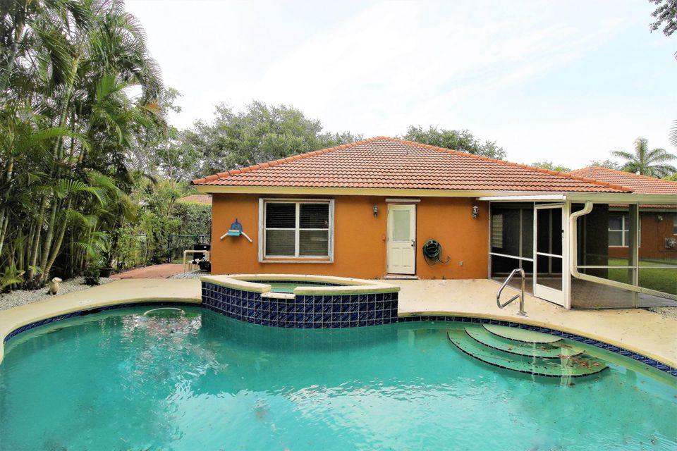 Casa Unifamiliar por un Venta en 1084 Aspri Way 1084 Aspri Way Riviera Beach, Florida 33418 Estados Unidos