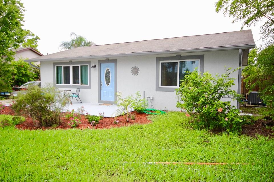 Home for sale in PALM BEACH FARMS CO 3 Lake Worth Florida
