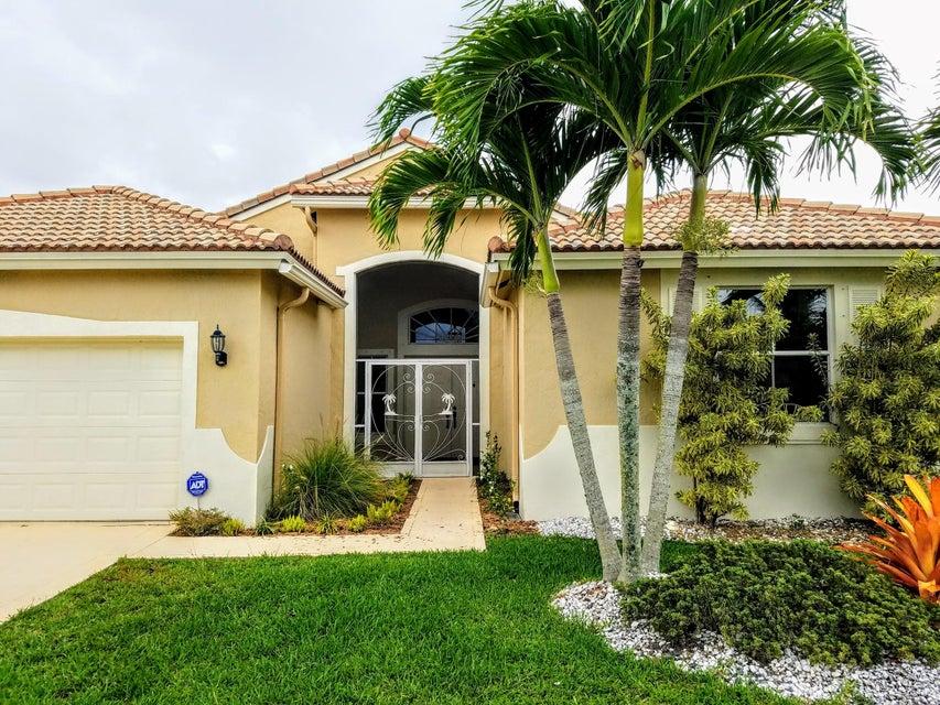 9264 Cove Point Circle, Boynton Beach, FL 33472