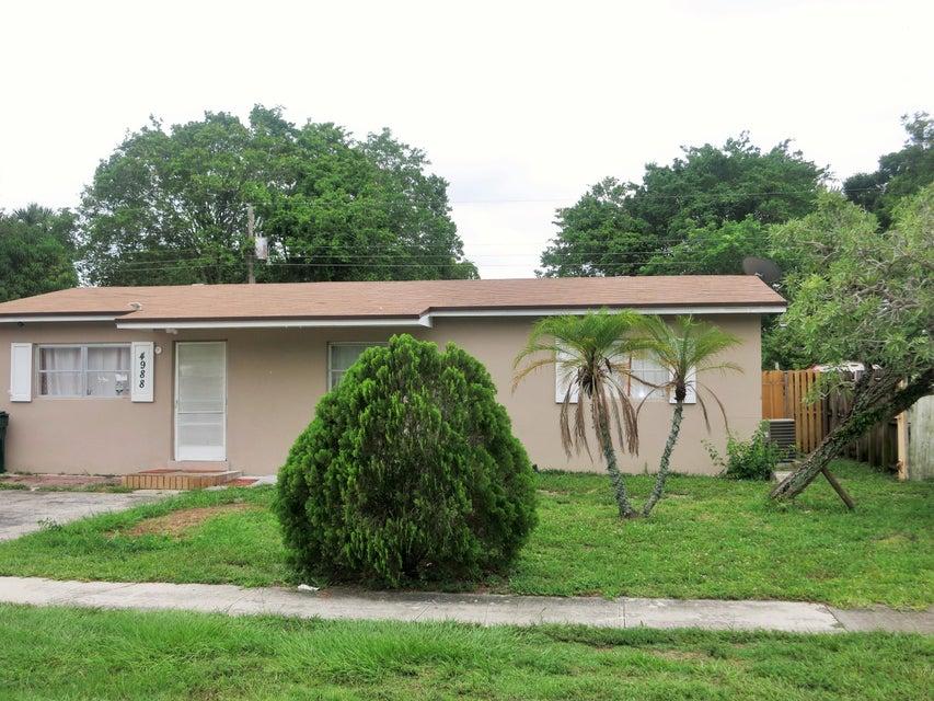 4988 SW 5th Street, Margate, FL 33068