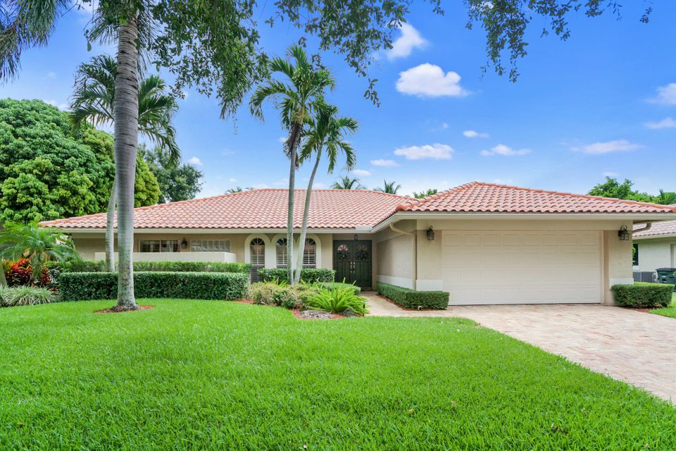 2768 NW 27th Terrace, Boca Raton, FL 33434