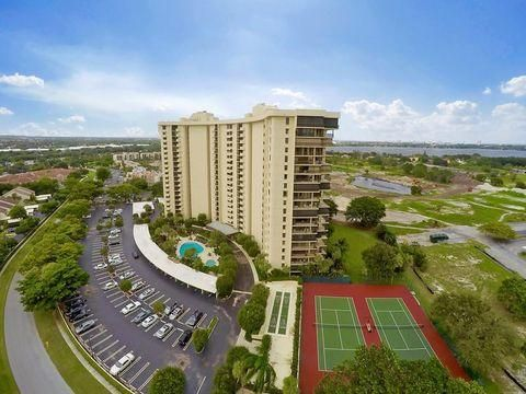 Co-op / Condo for Sale at 2450 Presidential Way 2450 Presidential Way West Palm Beach, Florida 33401 United States