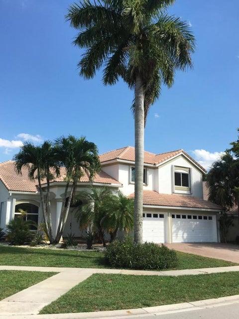 10683 Saint Thomas Drive, Boca Raton, FL 33498
