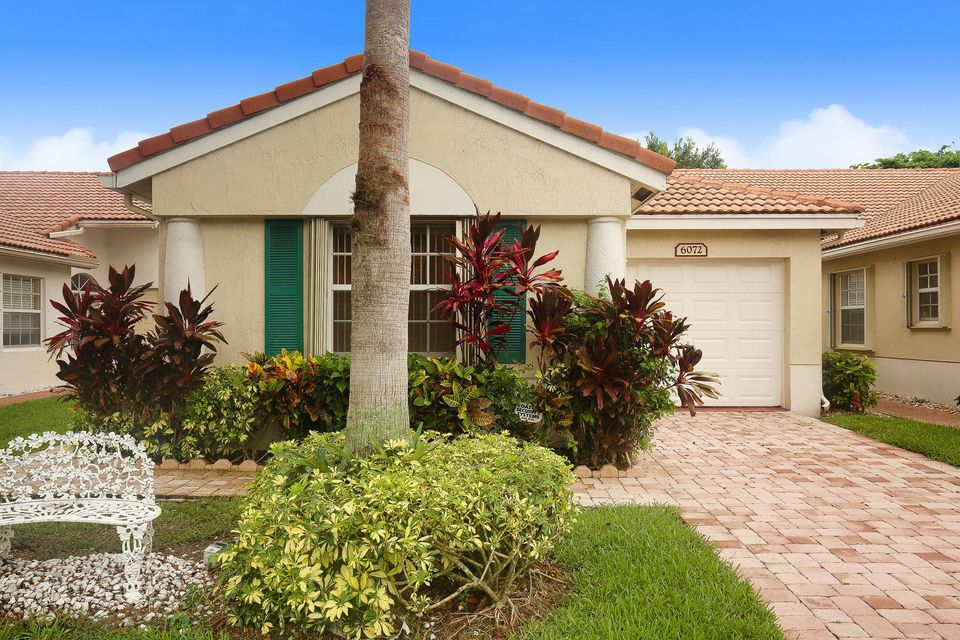 6072 Petunia Road Delray Beach FL 33484 - photo