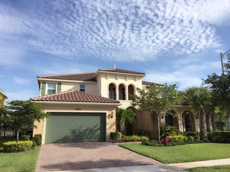 2905 Payson Way, Wellington, FL 33414