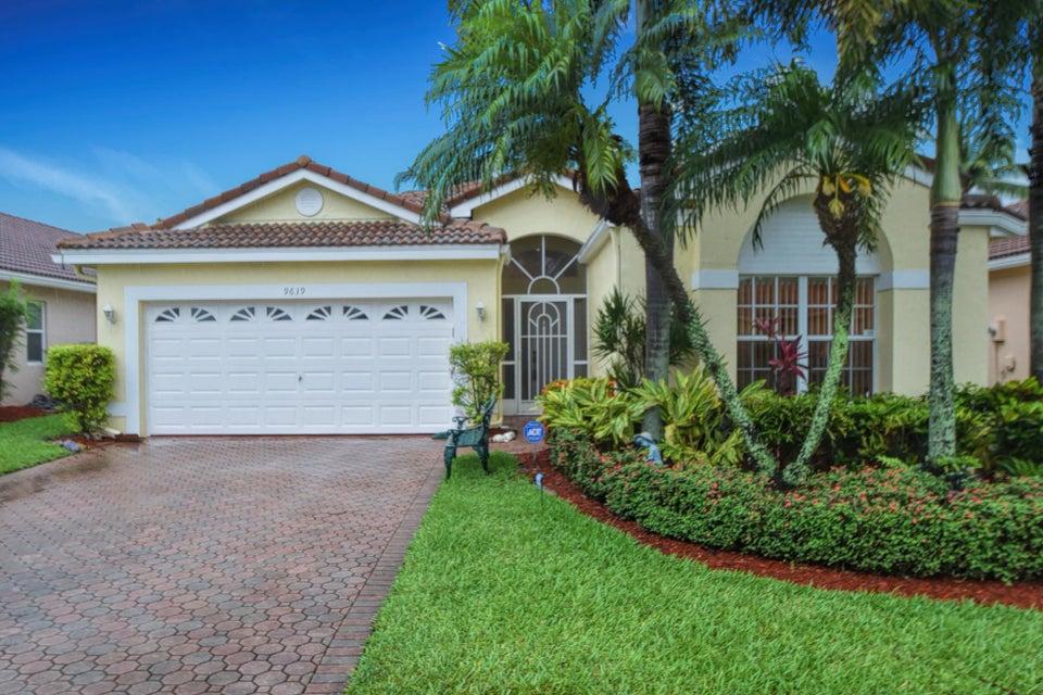 9639 Orchid Grove Trail, Boynton Beach, FL 33437