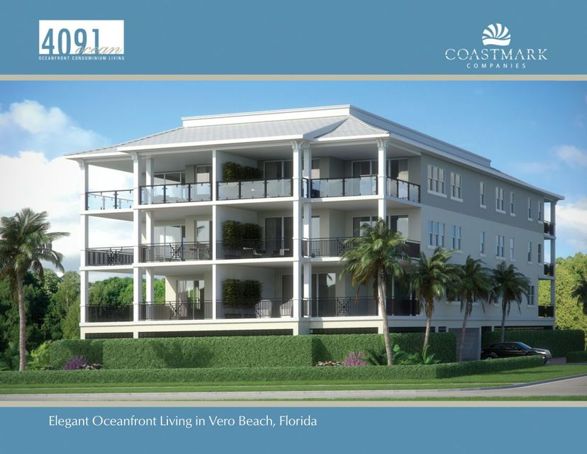 Co-op / Condo for Sale at 950 Conn Way 950 Conn Way Vero Beach, Florida 32963 United States