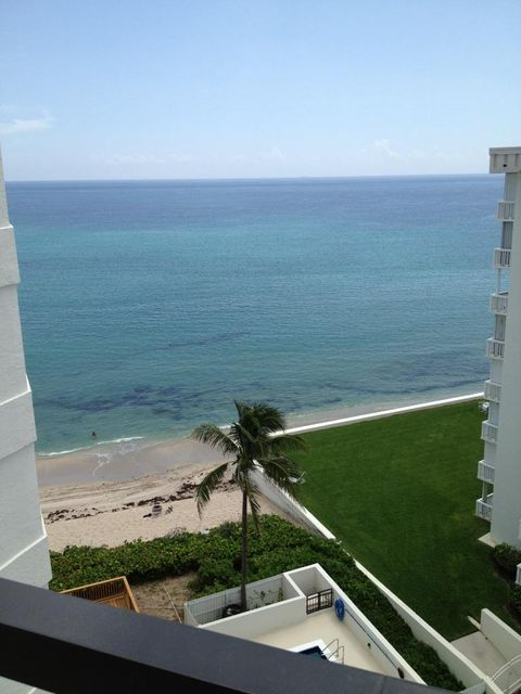 Additional photo for property listing at 3560 S Ocean Boulevard 3560 S Ocean Boulevard South Palm Beach, Florida 33480 United States