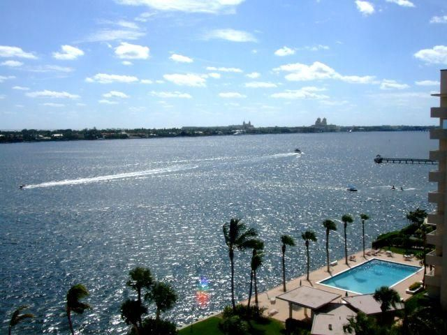 2800 N Flagler Drive 903 , West Palm Beach FL 33407 is listed for sale as MLS Listing RX-10340585 8 photos