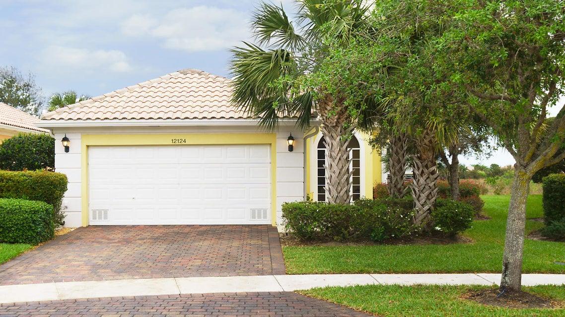 12124 SW Keating Drive, Port Saint Lucie, FL 34987
