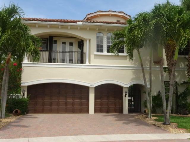 9851 Coronado Lake Drive, Boynton Beach, FL 33437
