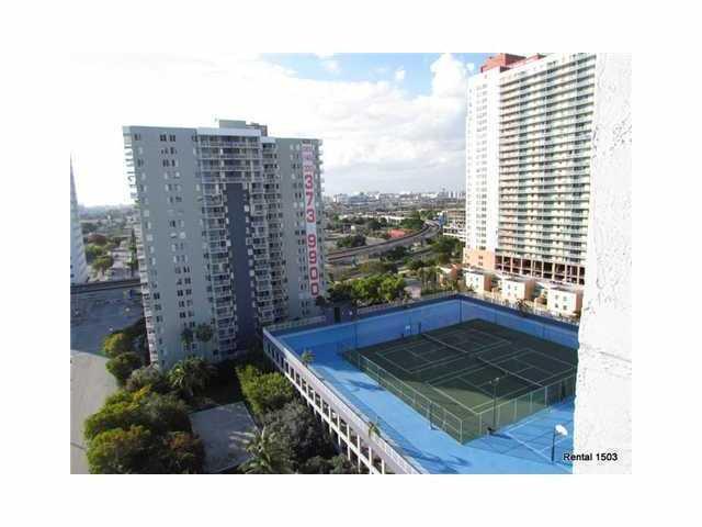 850 N Miami Avenue W-1606, Miami, FL 33136