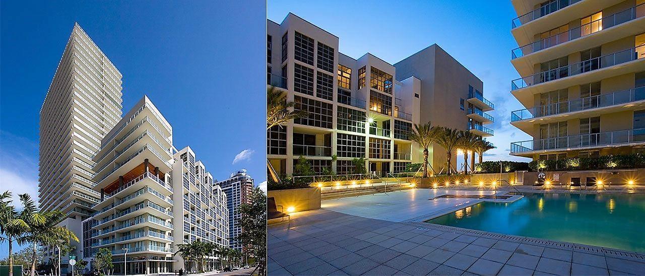 3470 E Coast Avenue H1805, Miami, FL 33137