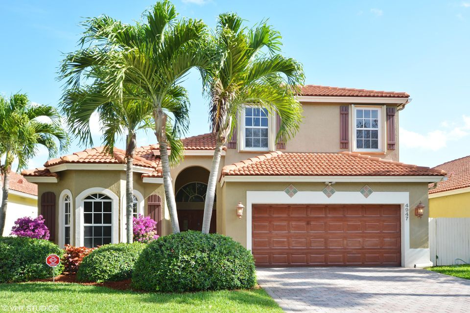 4947 Tropical Garden Drive, Boynton Beach, FL 33436