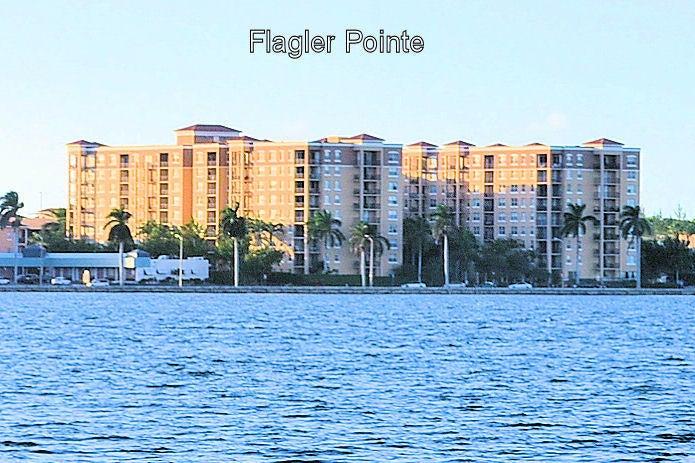 Co-op / Condominio por un Venta en 1803 N Flagler Drive 1803 N Flagler Drive West Palm Beach, Florida 33407 Estados Unidos