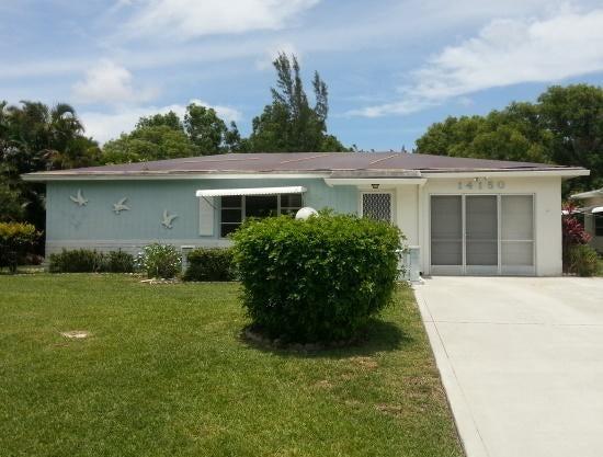 14150 Altocedro Drive, Delray Beach, FL 33484