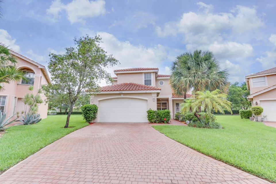 5044 Solar Point Drive, Greenacres, FL 33463