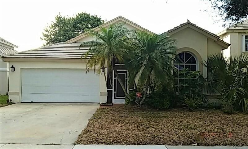 7343 Ashley Shores Circle, Lake Worth, FL 33467