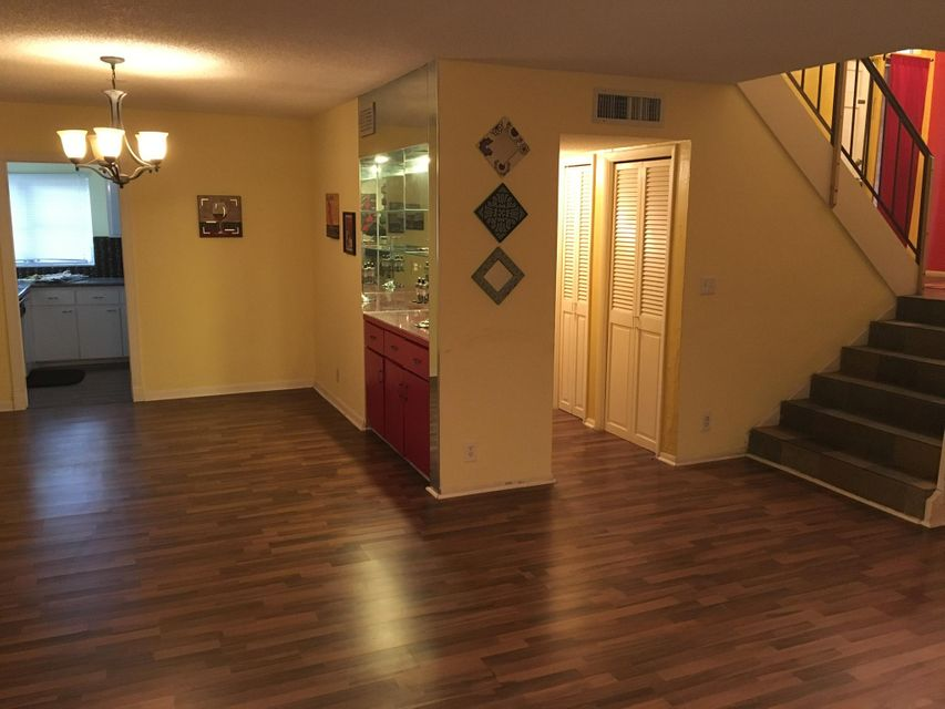 Townhouse for Sale at 3400 Spring Bluff Place Lauderhill, Florida 33319 United States