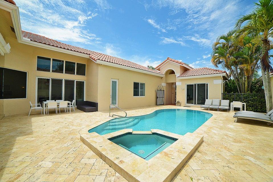 7434 Campo Florido, Boca Raton, FL 33433