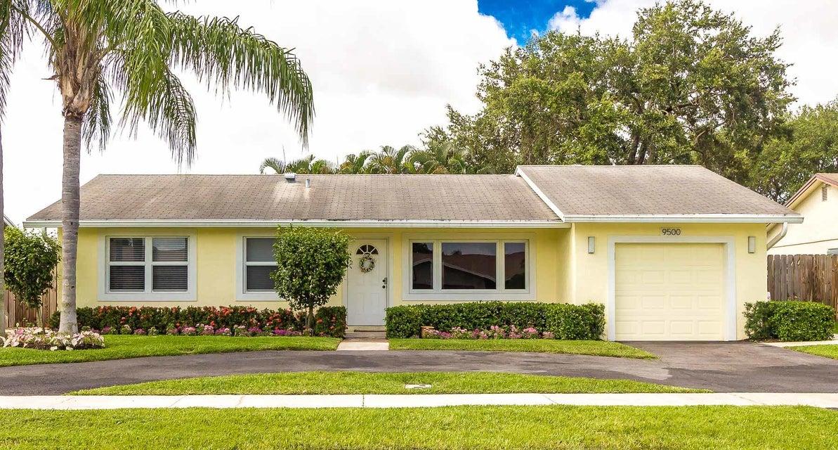 9500 Affirmed Lane, Boca Raton, FL 33496