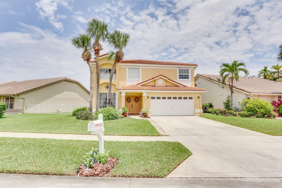 7402 Heathley Drive, Lake Worth, FL 33467