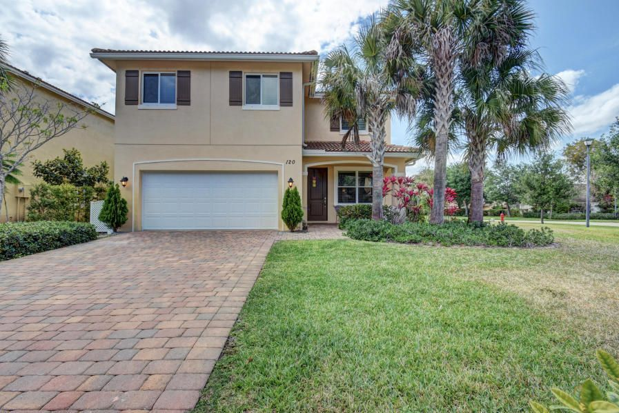 120 Two Pine Drive, Greenacres, FL 33413