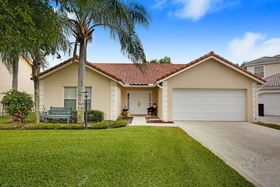 2019 White Coral Court, Wellington, FL 33414
