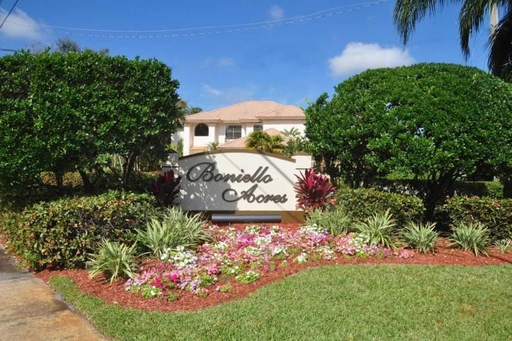 6773 Boniello Drive, Boca Raton, FL 33496