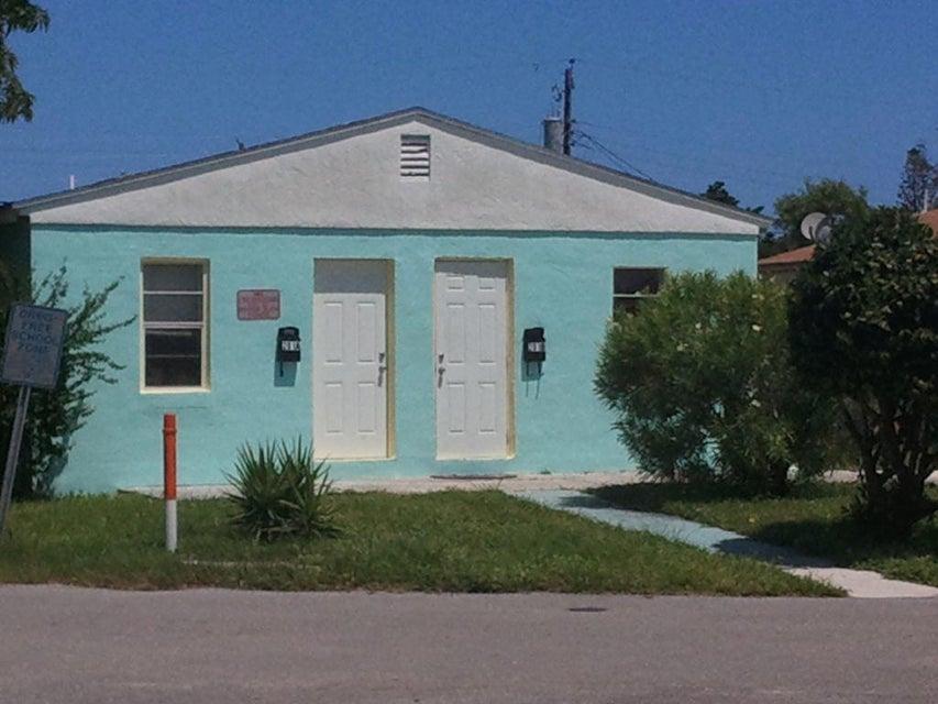 201 NE 9th Avenue, Boynton Beach, FL 33435
