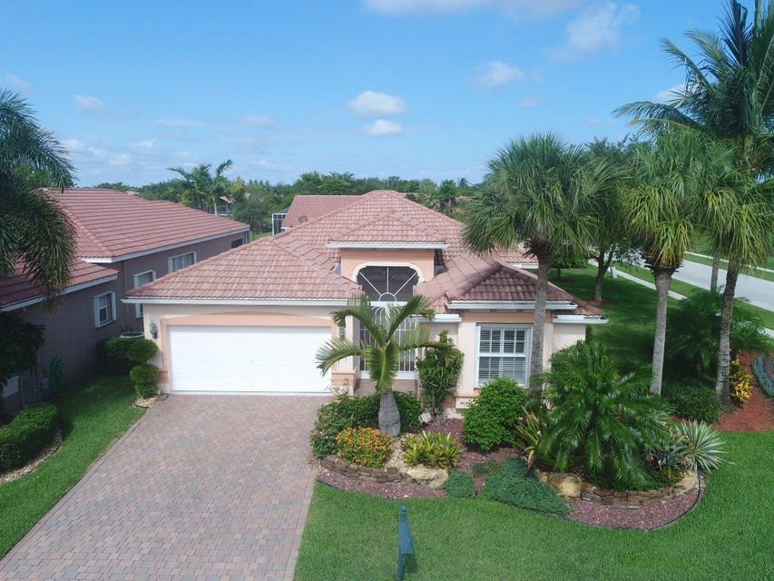 6561 Via Alfieri, Lake Worth, FL 33467