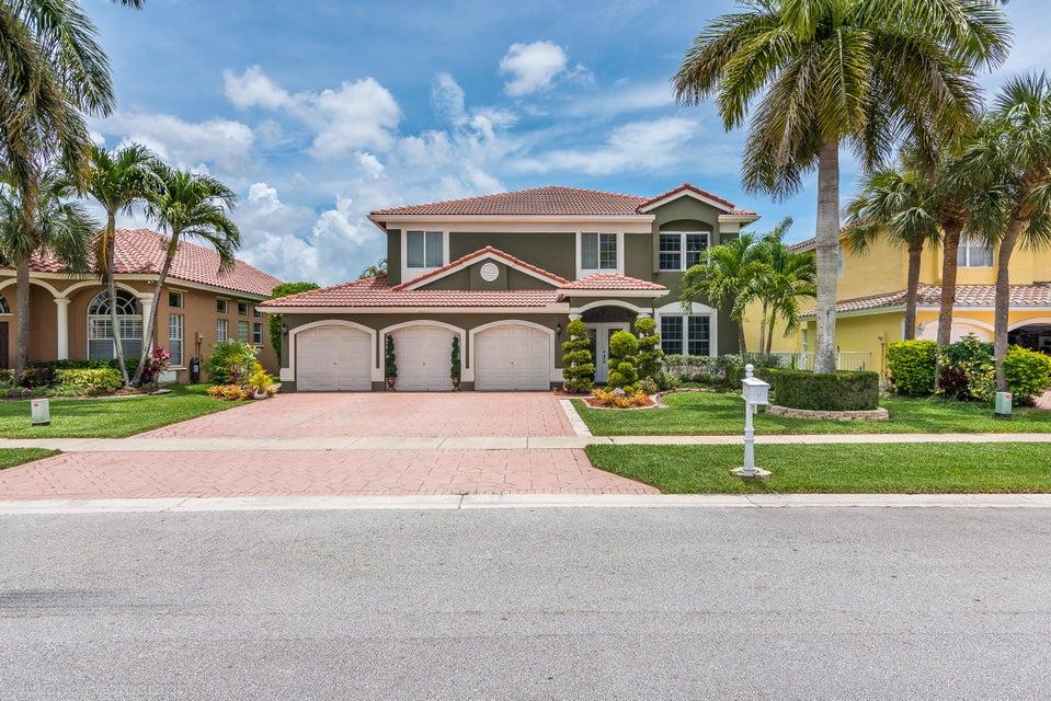 10831 Tea Olive Lane, Boca Raton, FL 33498