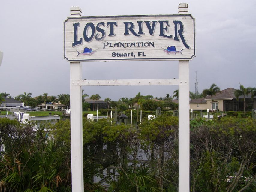 LOST RIVER PLANTATION STUART REAL ESTATE