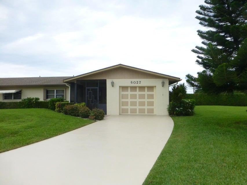 6027 Stanley Lane, Delray Beach, FL 33484
