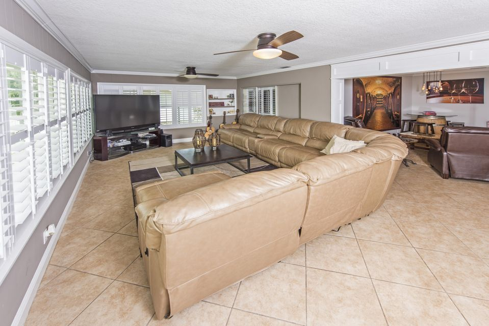 Additional photo for property listing at 6613 Paul Mar Drive  Lake Worth, 佛罗里达州 33462 美国
