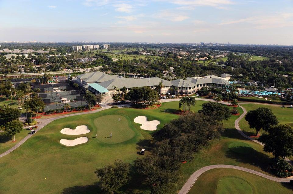 Sports Center Aerial